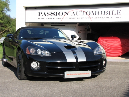 Photo Dodge Viper SRT/10