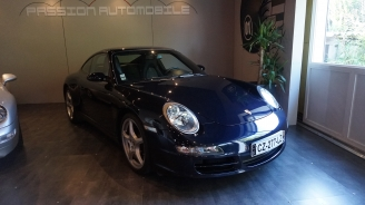 Photo Porsche 997 Carrera 4