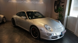 Photo Porsche 997 S Carrera 2
