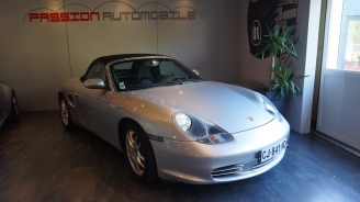 Photo Porsche Boxster S 3.2