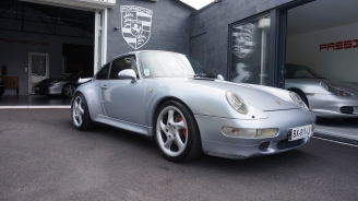 Photo Porsche 993 Turbo