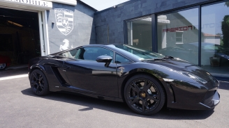 Photo Lamborghini Gallardo LP560