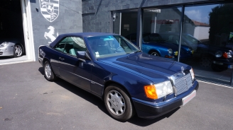 Photo Mercedes 300 CE 24S Cabriolet