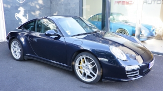 Photo Porsche 997 Carrera 4S