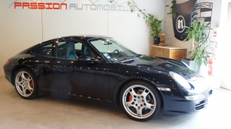 Photo Porsche 997 S tiptronic