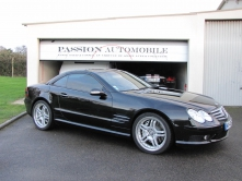 Mercedes SL 55 AMG - photo 2