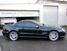 Mercedes SL 55 AMG - photo 3