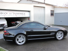 Mercedes SL 55 AMG - photo 4