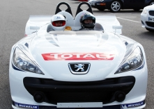 Peugeot 207 spider THP - photo 2