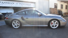 Porsche 996 turbo - photo 3