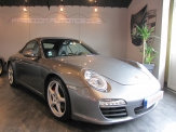 Porsche 997 carrera S cabriolet 2010 - photo 1