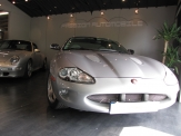 Jaguar XKR - photo 2