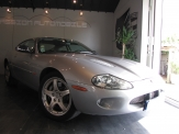 Jaguar XKR - photo 4