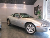 Jaguar XKR - photo 1