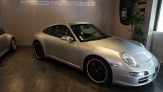 Porsche 997 S Carrera 2 - photo 1