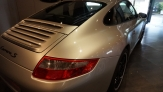 Porsche 997 S Carrera 2 - photo 4