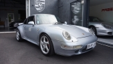 Porsche 993 Turbo - photo 1