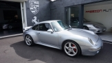 Porsche 993 Turbo - photo 2