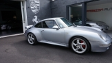 Porsche 993 Turbo - photo 3