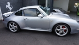 Porsche 993 Turbo - photo 4