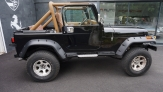 Jeep Wrangler 6 cylindres 4.2 - photo 2