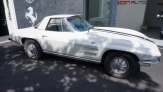 Corvette C2 convertible 1964 - photo 2