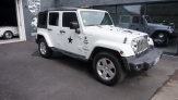 Jeep Wrangler 2.8 CRD 200 ch - photo 1