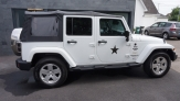 Jeep Wrangler 2.8 CRD 200 ch - photo 2