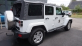 Jeep Wrangler 2.8 CRD 200 ch - photo 3