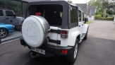 Jeep Wrangler 2.8 CRD 200 ch - photo 4