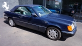 Mercedes 300 CE 24S Cabriolet - photo 1