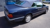 Mercedes 300 CE 24S Cabriolet - photo 4