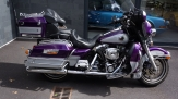Harley Davidson Electra Glide Ultra Classic - photo 1