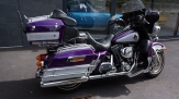 Harley Davidson Electra Glide Ultra Classic - photo 2
