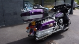 Harley Davidson Electra Glide Ultra Classic - photo 3