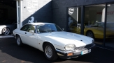 Jaguar XJS 4.0 facelift - photo 1